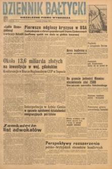 Dziennik Bałtycki, 1948, nr 42