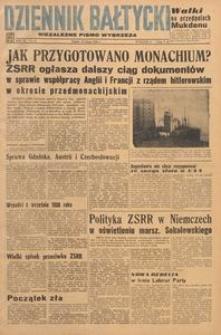 Dziennik Bałtycki, 1948, nr 43