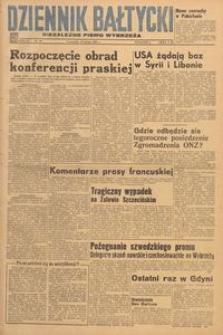 Dziennik Bałtycki, 1948, nr 49