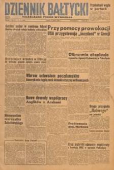 Dziennik Bałtycki, 1948, nr 72