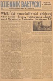 Dziennik Bałtycki, 1948, nr 94