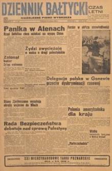 Dziennik Bałtycki, 1948, nr 106