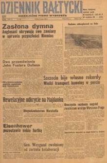 Dziennik Bałtycki, 1948, nr 126