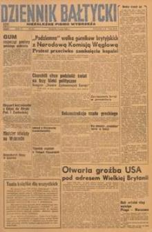 Dziennik Bałtycki, 1948, nr 127