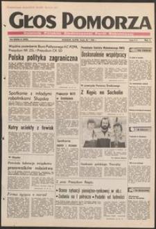 Głos Pomorza, 1984, styczeń, nr 21