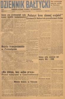 Dziennik Bałtycki, 1948, nr 132