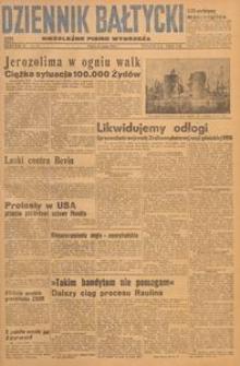 Dziennik Bałtycki, 1948, nr 138