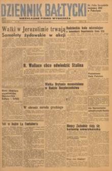 Dziennik Bałtycki, 1948, nr 139