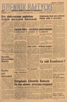 Dziennik Bałtycki, 1948, nr 156