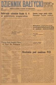 Dziennik Bałtycki, 1948, nr 169