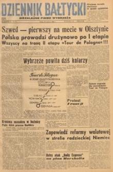 Dziennik Bałtycki, 1948, nr 171