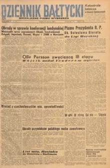 Dziennik Bałtycki, 1948, nr 173