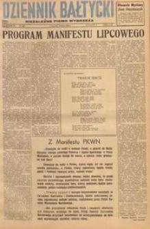 Dziennik Bałtycki, 1948, nr 200