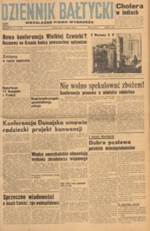 Dziennik Bałtycki, 1948, nr 216