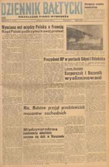 Dziennik Bałtycki, 1948, nr 217