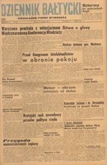 Dziennik Bałtycki, 1948, nr 219