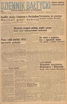 Dziennik Bałtycki, 1948, nr 221