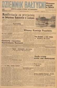 Dziennik Bałtycki, 1948, nr 233