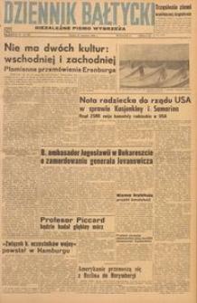 Dziennik Bałtycki, 1948, nr 236