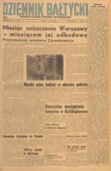Dziennik Bałtycki, 1948, nr 241