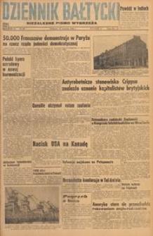 Dziennik Bałtycki, 1948, nr 252