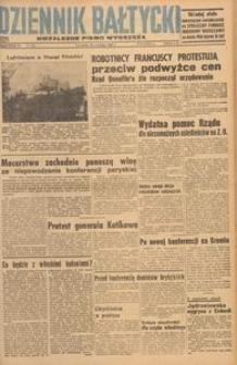 Dziennik Bałtycki, 1948, nr 256