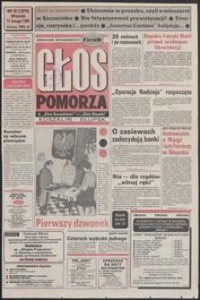 Głos Pomorza, 1992, luty, nr 35