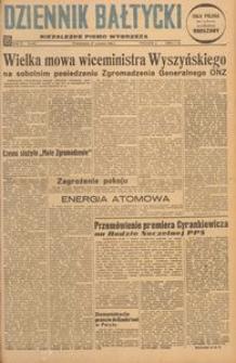 Dziennik Bałtycki, 1948, nr 267