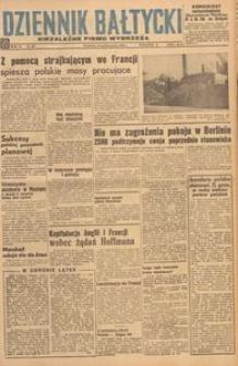 Dziennik Bałtycki, 1948, nr 287