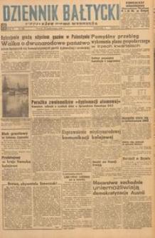 Dziennik Bałtycki, 1948, nr 289