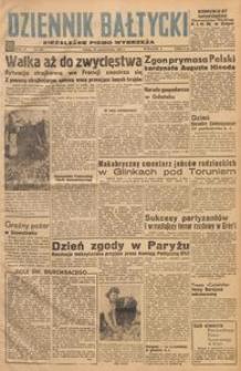 Dziennik Bałtycki, 1948, nr 293