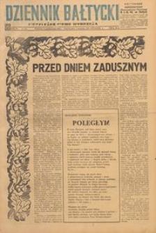Dziennik Bałtycki, 1948, nr 301