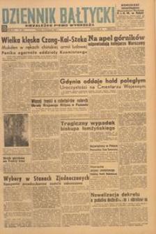 Dziennik Bałtycki, 1948, nr 302