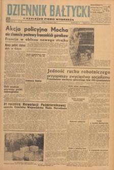 Dziennik Bałtycki, 1948, nr 306