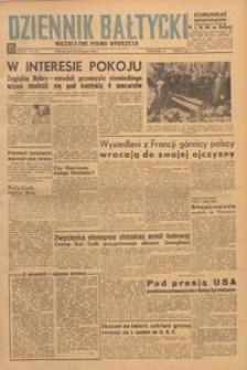 Dziennik Bałtycki, 1948, nr 323