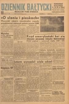 Dziennik Bałtycki, 1948, nr 326