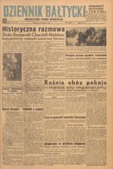Dziennik Bałtycki, 1948, nr 328