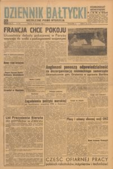 Dziennik Bałtycki, 1948, nr 330
