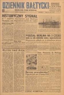 Dziennik Bałtycki, 1948, nr 337