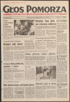 Głos Pomorza, 1984, luty, nr 33