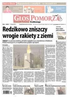 Głos Pomorza, 2013, listopad, nr 256