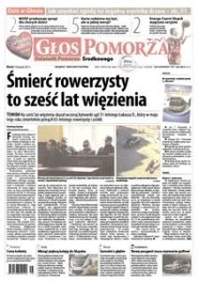 Głos Pomorza, 2013, listopad, nr 258
