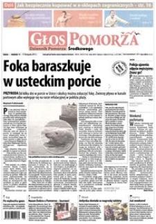 Głos Pomorza, 2013, listopad, nr 267
