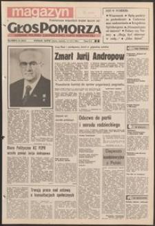 Głos Pomorza, 1984, luty, nr 36