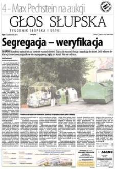 Głos Słupska : tygodnik Słupska i Ustki, 2013, nr 238