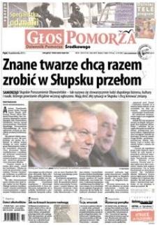 Głos Pomorza, 2013, październik, nr 244
