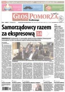 Głos Pomorza, 2013, listopad, nr 273