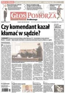 Głos Pomorza, 2013, listopad, nr 277