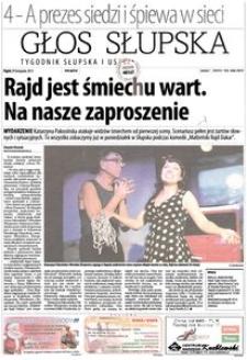 Głos Słupska : tygodnik Słupska i Ustki, 2013, nr 278