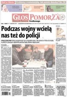 Głos Pomorza, 2013, październik, nr 251
